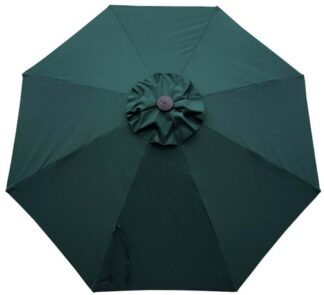 Juniper Protexture Umbrella Replacement Canopy 8 Ribs