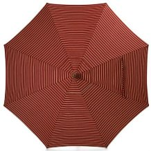 11 ft Sunbrella Umbrella Replacement Canopy