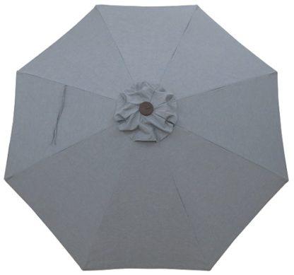 Granite Protexture Umbrella Replacement Canopy 8 Ribs